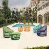 정원 테이블 의자 옥외 등나무 정원 의자 Z301