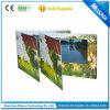 Chinesische neue Produkte 4.3 Inch-Video-Broschüre