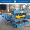 Tuile Roofing Panel Forming Machine Prices avec du CE