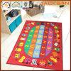 Le tapis fait sur commande d'enfants avec Unti-Glissent le support de latex