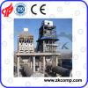 Efficiënte Verwarmingssystemen/Gebruik van de Voorverwarmer van de Hoge Efficiency het Verticale in het Systeem van de Roterende Oven