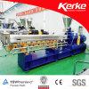 Wasserkühlung-Strang-Schraube verdrängte Polystyren-Pelletisierung-Maschine