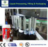 De Hete Machine van de Etikettering van de Smelting OPP Zelfklevende