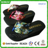 Sexy variopinto casuale Beauty Slippers per Women