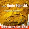 Amarillo orgánico 14 del pigmento para la impresión de materia textil y la capa del polvo