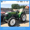 China maakte 4WD 55HP LandbouwTuin bewerken/Kleine/Compacte Tractoren