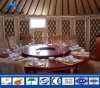 Tienda de calidad superior de Yurt que acampa