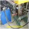 Rolo da bandeja de cabo que dá forma à máquina, rolo do parafuso prisioneiro do metal que dá forma à máquina