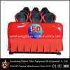 5D/7D/9d fascinant Cinema Theater Equipment pour Shopping Center