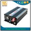 Inverseur 12V au générateur d'inverseur de l'énergie 220 1000W solaire