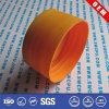 Protezione di protezione di plastica arancione della conduttura/tubo di colore pp