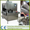 フルオートマチックのステンレス製のココナッツ皮機械