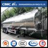 20, 000-40, Aluminiumbrennstoff/öl 000litre/Treibstoff/Benzin-Tanker