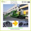 Dura-stukje Machine van het Recycling van de Band van het Schroot van de Installatie van Tdf de Rubber (TSD1332)