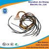 Asamblea de cable eléctrica de control del harness de cableado de la pieza del motor