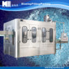 ISOの承認の高精度ペットペットボトルウォーターのびん洗浄満ちるキャッピング機械