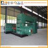 ライン機械を作る粘土の煉瓦押出機機械赤レンガ