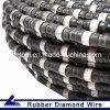 Sandstone de la meilleure qualité Rope Saw pour Cutting