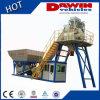 Impianto di miscelazione concreto commerciale mobile del modulo di alta qualità di Yhzs 60m3/Hour