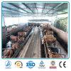 Große Überspannungs-Licht-Stahlrahmen-Dach-gestaltenaufbau