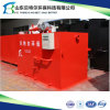 Abwasserbehandlung-System mit der a/O/O Technologie