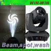 Luz principal movente de venda quente da lavagem do ponto do feixe 280W