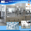 Bebida y Water Bottling Filling Machinery para Pet Bottle
