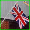 Bandera de Natioal de la mano de la promoción de la impresión de Digitaces (JT-J150409629)