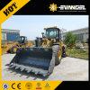 XCMG Lader Lw158 van het Wiel van 1.5 Ton de Mini voor Verkoop