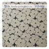 Un merletto dei 2013 del nuovo cotone di nylon di arrivo fabbricati floreali del merletto/cotone del fabbricato/materiale di nylon del fabbricato merletto del cotone