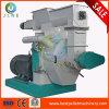 Biomasse/cosse en bois/sciure/riz/tige de maïs/machine de boulette d'interpréteur de commandes interactif de paille/haricot de blé