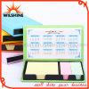 Libreta de cuero de la cubierta de la PU con el calendario para el regalo del negocio (PN240)