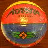 كرة سلّة صنع وفقا لطلب الزّبون [ور-رسستينغ] نوعية رخيصة [8بيسس] 4#5#6#7# [سغ5105] [بفك] كرة سلّة