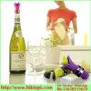 Taquets de bouteille de vin de silicone, taquet d'entonnoir de vide