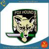 供給の刺繍のオオカミパッチ(KD-598)