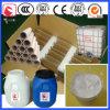 Adhésif à base d'amidon de maïs pour papier pour boîte d'emballage en carton ondulé / Tube de base en papier