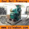 さまざまな形の木炭粉の球の圧搾機械