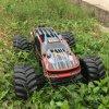 Châssis en métal de la vitesse 80km/H 1/10 modèle électrique 4X4 sans frottoir de véhicule de RC à télécommande