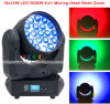 19*12W RGBW 4in1 LED Moving Head Stage Beam Wash Zoom