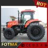 140HP o trator agricultural, quatro rodou o trator de exploração agrícola (KAT 1404A)
