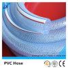 Tuyau de tissu-renforcé de PVC de qualité