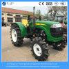 유압 조타 및 차별 자물쇠를 가진 55HP 4WD 농장 또는 정원 또는 잔디밭 또는 또는 소형 농업 걷고는 또는 조밀한 트랙터