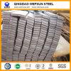 Flacher Stahlstab mit guter Qualität und bestem Service