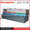 自動油圧金属板せん断機械(QC12Y-8X3200)