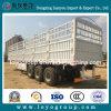 caminhão do transporte de 40FT para da estaca o reboque agricultural Semi