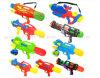OEMのプラスチック屋外の夏のプールの子供水ピストル銃のおもちゃ