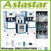 полуавтоматная малая машина бутылки воды 1500bph-1800bph дуя