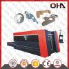 machine de découpage de laser de la fibre 500W avec le pouvoir de laser d'Ipg
