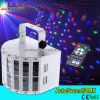 La discoteca DJ di colore DMX512 della proiezione 9 del partito di esposizione di effetto dell'indicatore luminoso T della fase del LED si illumina