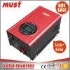 Système solaire onduleur basse fréquence 6000W